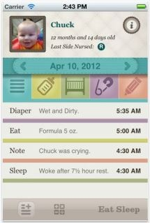 best sleep tracker app ios