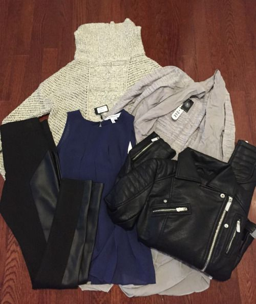 Wantable Style Edit Is A Monthly Women S Clothing Subscription Service Fill Out A In Depth