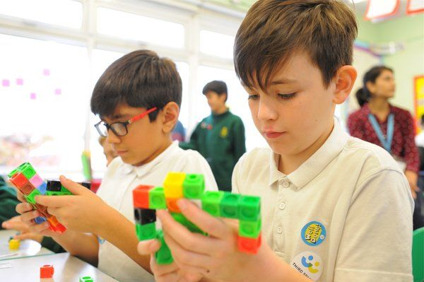 UK primary schools to adopt Asian-style Maths. What does this mean for your classroom?