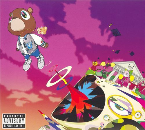 Graduation - Kanye West | Songs, Reviews, Credits, Awards | AllMusic