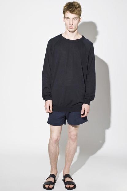 "Lucio Vanotti 2013 Spring/Summer ""SLEEPWALKER"" Lookbook   Hypebeast"