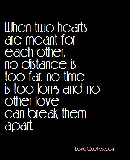 Love Each Other When Two Souls: Best 25+ Time Apart Quotes Ideas On Pinterest