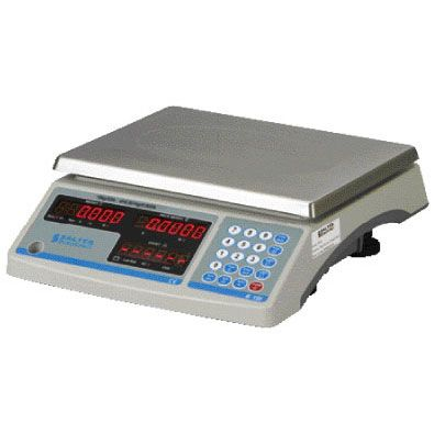 Weighing & Counting Scales upto 30kg cap
