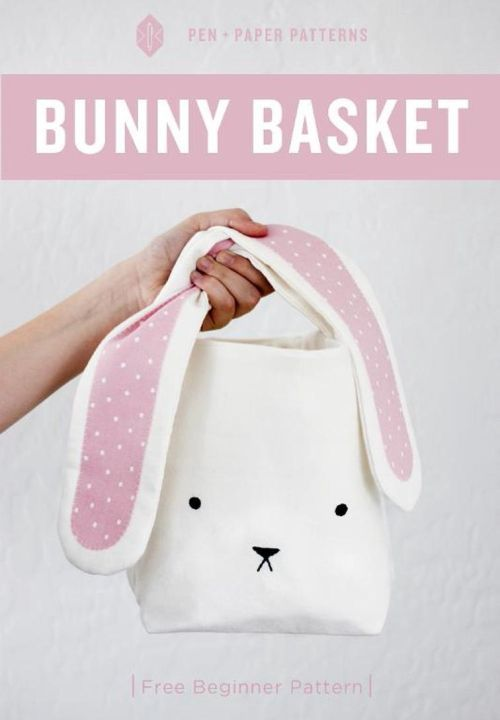 367 best make easter decorations craft ideas craft inspiration 20 fun and cute bunny craft ideas negle Choice Image