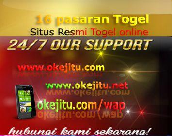 pasaran togel situs resmi
