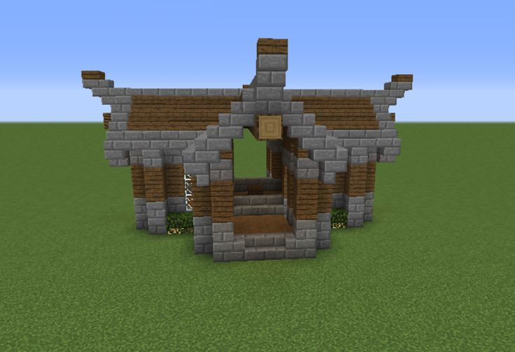 Best 10 minecraft wooden house ideas on pinterest for Final fortress blueprints