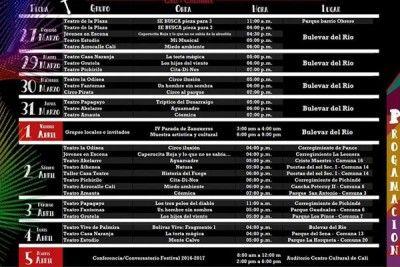 dia internacional del teatro