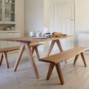 Bench Tables For Kitchen