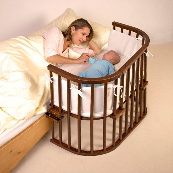 Innovative Bed Extension For Your Lovely Baby
