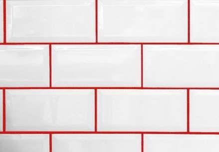 70 Super Ideas for kitchen backsplash red walls subway tiles