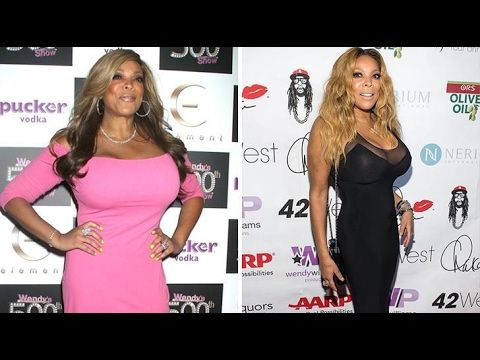 25 Remarkable Celebrity Weight Loss Transformations