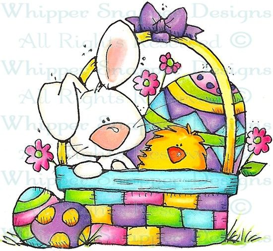 Easter Rubber Stamps Sign Up For Exclusive Offers