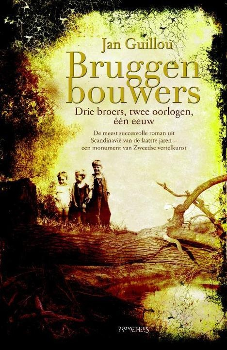 Jan Guillou - Bruggenbouwers