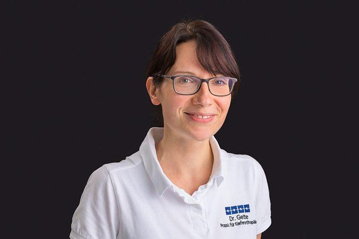 Michaela Schiller, Praxis Dr. Gette