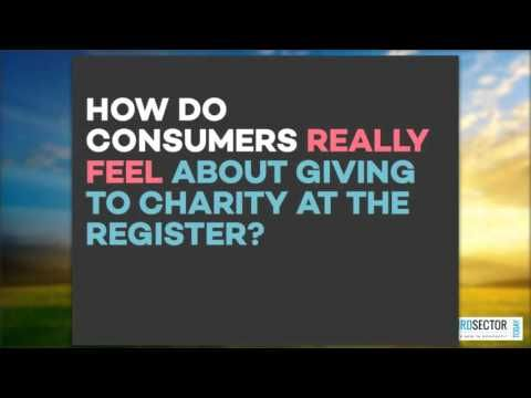 How Do Consumers and Brands Feel About Check Out Campaigns? - Top Nonprofits