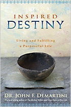Hay House Australia   Product Details   Inspired Destiny