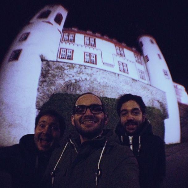 Koblenz 2014