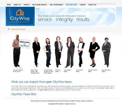 web design service agreement template