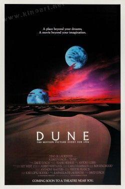 Wüstenplanet, Der (Dune)