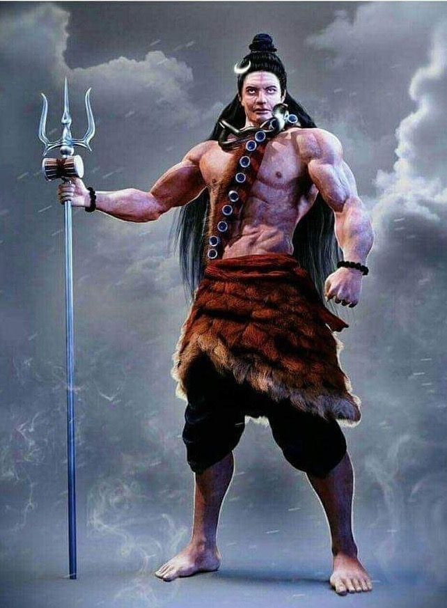 555 best modern hindu gods images on pinterest hindus - New lord shiva wallpapers ...