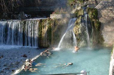 Στόχος η ανάδειξη της χώρας μας ως θερμαλιστικός τουριστικός προορισμός