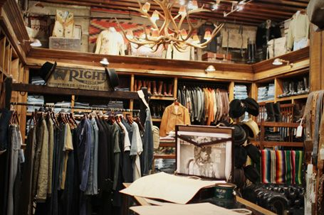 7 Awesome Thrift Stores in New York City | EcoSalon | Conscious Culture and Fashion