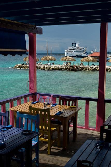 Divi Flamingo Resort - Bonaire, Netherlands Antilles