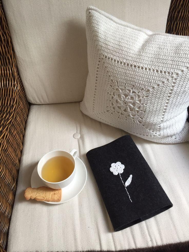 die besten 17 bilder zu h keln f r die wohnung auf pinterest trapillo garne und muster. Black Bedroom Furniture Sets. Home Design Ideas