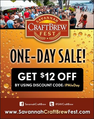 Best Of Georgia Craft Beer Fest