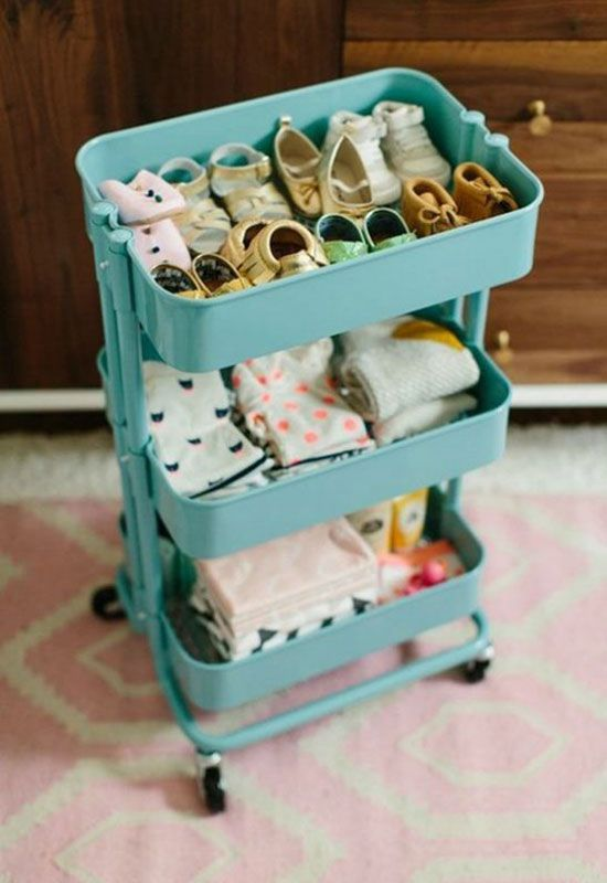 25+ best ideas about Organize Baby Clothes on Pinterest ...