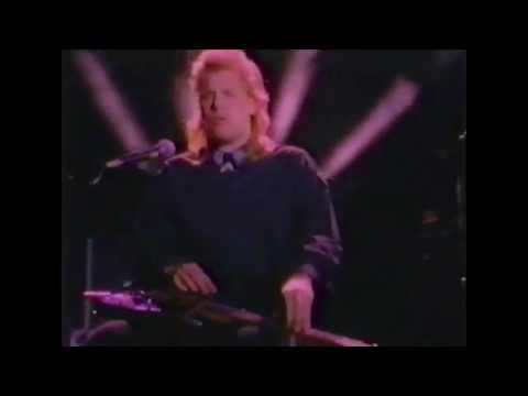 An amazing blind Canadian musician who died too young . . . Jeff Healey - 'Roadhouse Blues' (the official video) - YouTube