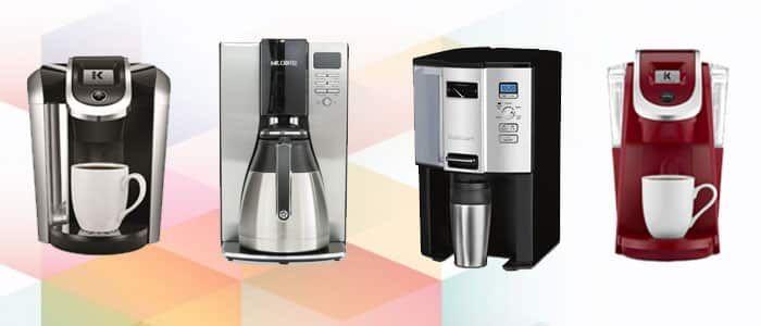 Best Coffee Maker Machines