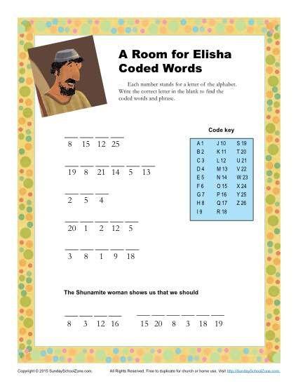 Elijah and Elisha Bible Study Part 2 - YouTube