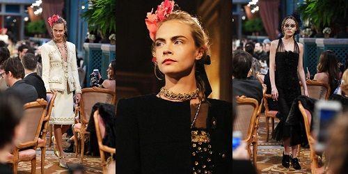Η νέα Collection της Chanel.