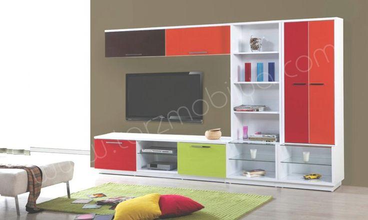 Puzzle Modern Tv Ünitesi http://www.tarzmobilya.com/asp/product/2805/Puzzle-Modern-Tv-Unitesi
