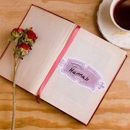 Alice in Wonderland favors (journals): Wonderland Bookplates, Disney Crafts, Wonderland Printable, Printable Book, Alice In Wonderland, Wonderland Party, Free Printable, Book Plates Repin, Disney Alice