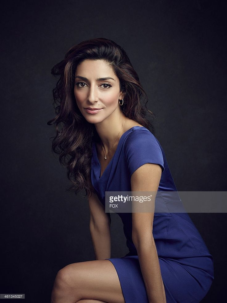 Necar Zadegan as Scarlet Leon. The bold new legal drama RAKE debuts Thursday, Jan. 23 (9:00-10:00 PM ET/PT) on FOX.