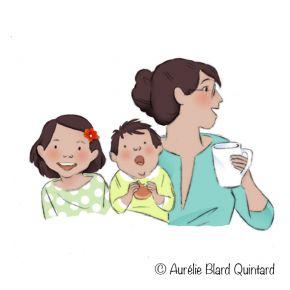 Emilie a2 Plumes Enfants Aurélie Blard Quintard