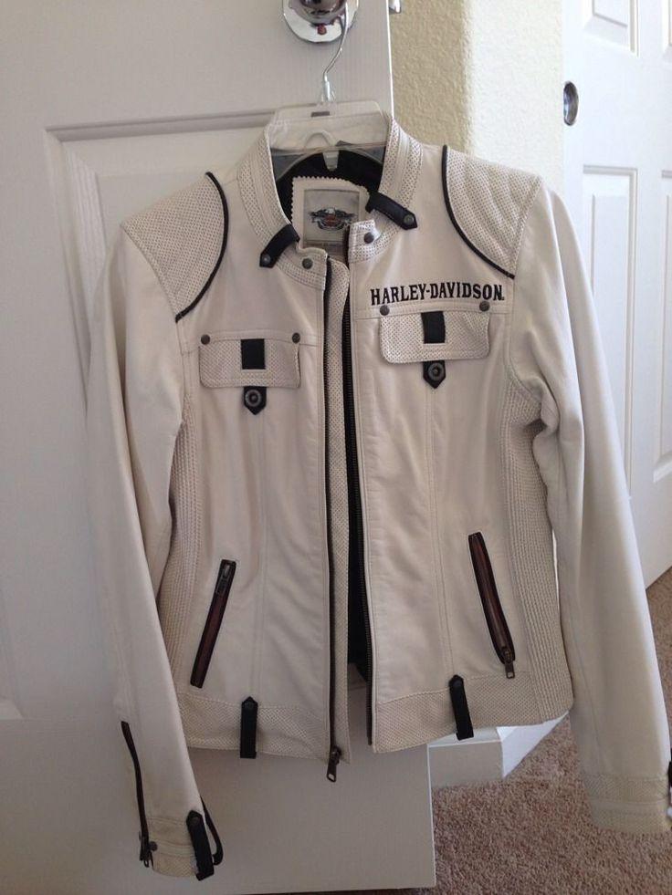best 25 harley davidson leather jackets ideas on