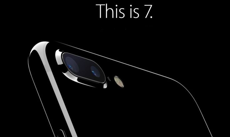 Apple iPhone 7 Price in India Revealed