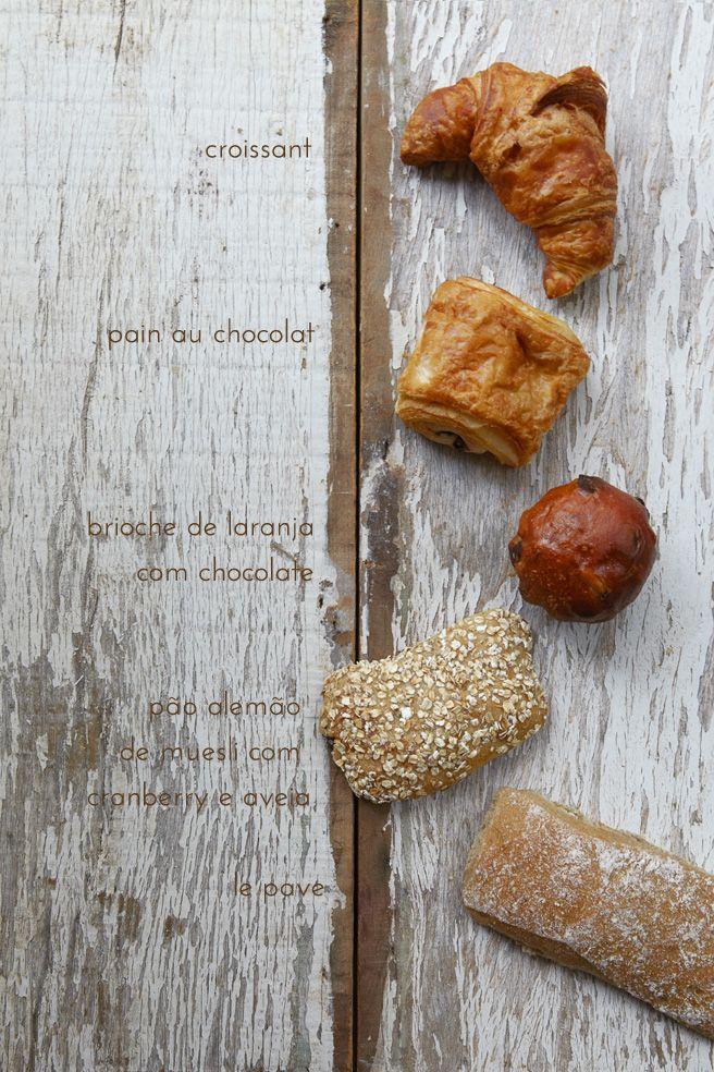 Boulangerie Love