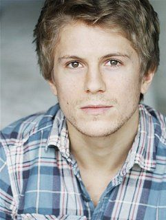 George Rainsford from Call the Midwife