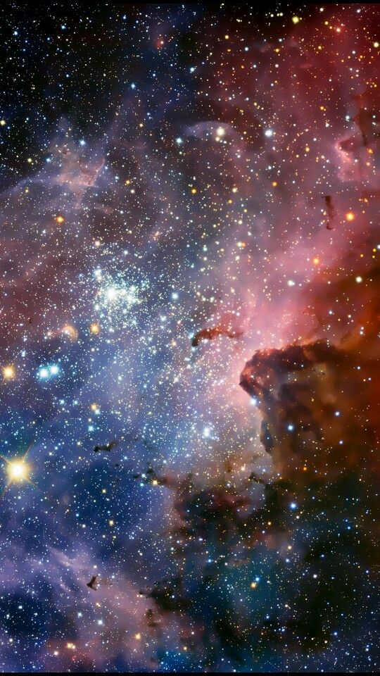 Phone Wallpaper Nebula, Space pictures, Carina nebula