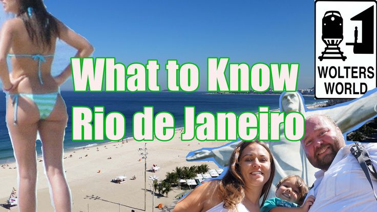 Visit Rio - What To Know Before You Visit Rio de Janeiro, Brazil. Brazilians do understand Spanish which is very close to Portuguese. But they have their pride, so if you need to communicate in Spanish, start by saying you don't speak Portuguese but offer to speak in Spanish. Then they will cooperate with you.