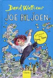 Joe Biljoen - lesplan Boekentips 2017 Hanneke