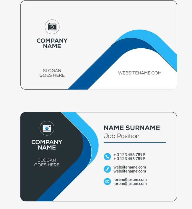 Business Cards Elegant Business Card Card Png And Vector With