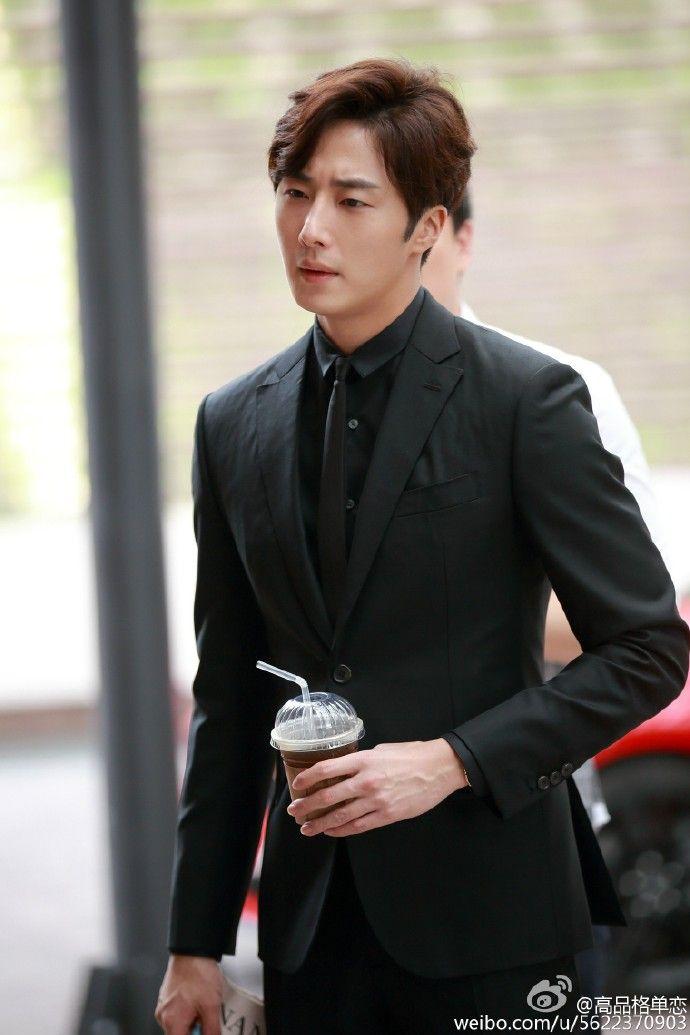 High End Crush | Jung Il Woo