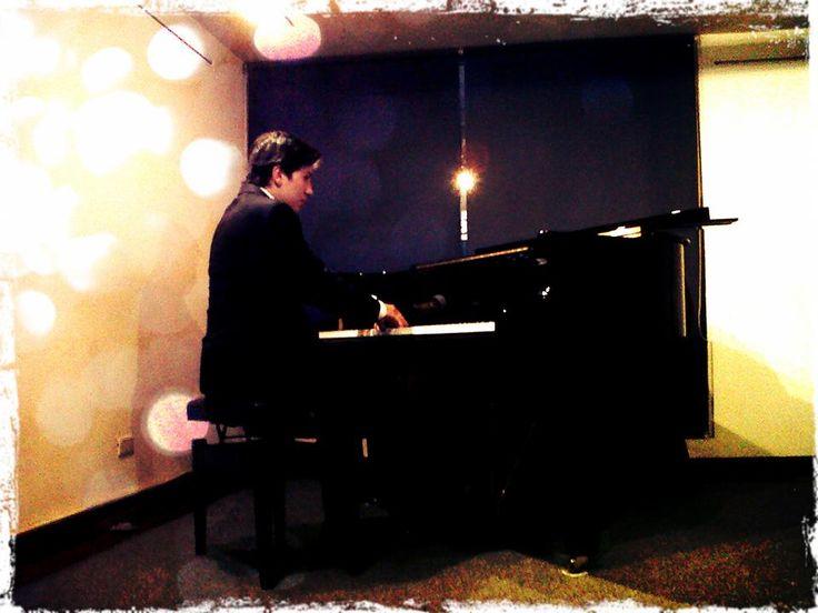 Piano Recital.