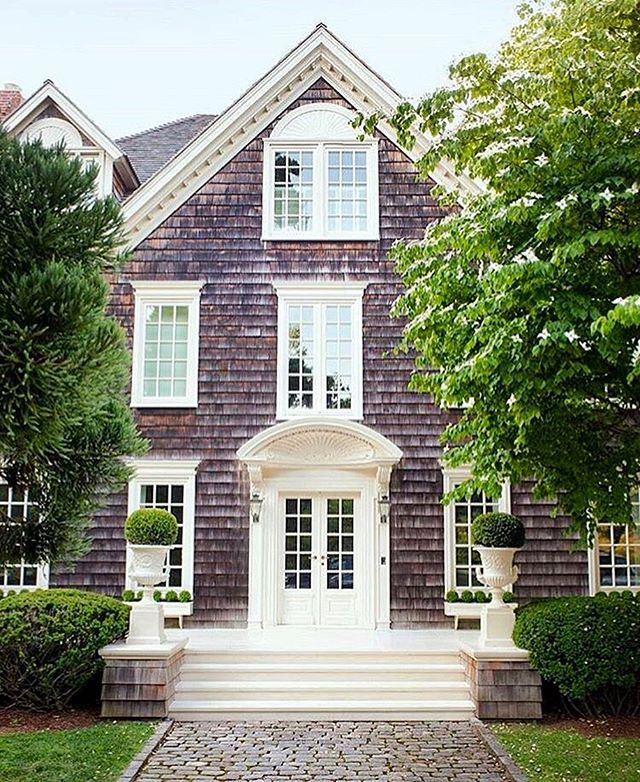 Best House Styles Details Images On Pinterest House