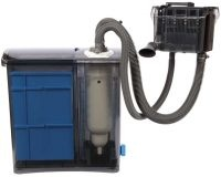 **skimmer with uv and overflow**  Aquarium Kits, Aquarium Care Products, Freshwater & Saltwater Aquarium Kits, Power Heads - Tom Aquarium Products